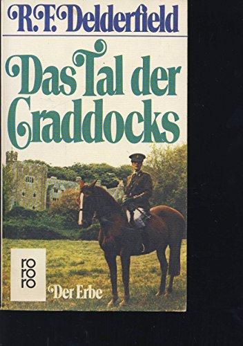 9783499144844: Das Tal der Graddocks