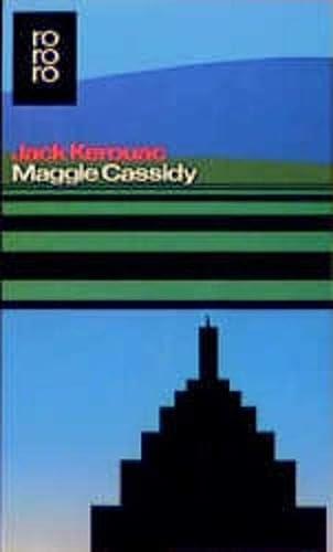 Maggie Cassidy.: Kerouac, Jack