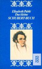 9783499146060: Das kleine Schubert-Buch