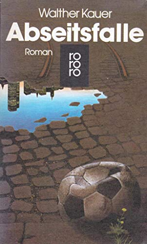 9783499149177: Abseitsfalle. Roman