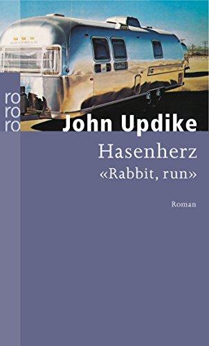 Hasenherz - John Updike