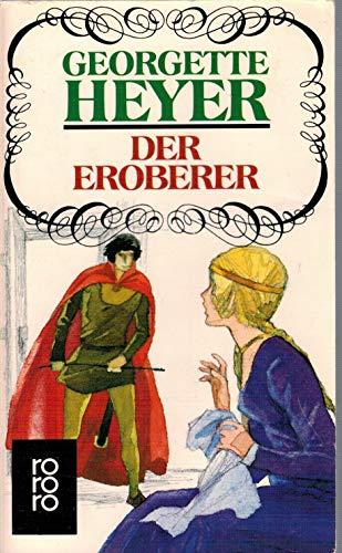 9783499154065: Der Eroberer. Roman