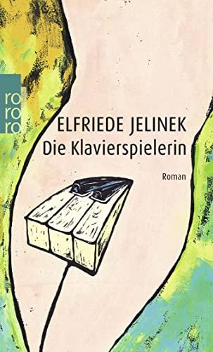 9783499158124: Die Klavierspielerin (German Edition)