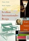 Designer Firmen 3499163462 lexikon internationales design designer produkte