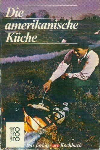 Die amerikanische Küche - Brown Dale