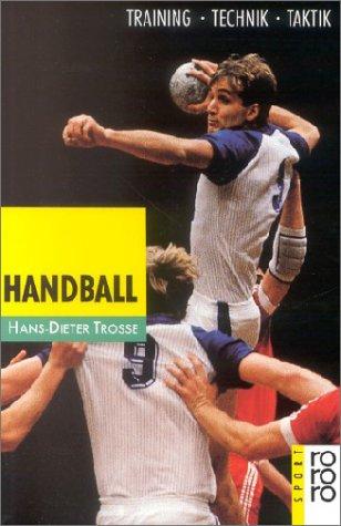 9783499170041: Handball.