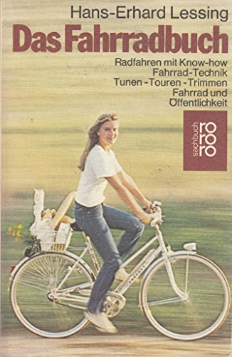 9783499171789: Das Fahrradbuch (5188 881)