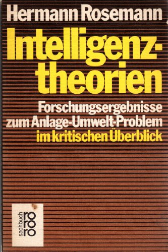 Intelligenztheorien