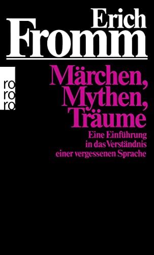 9783499174483: Märchen, Mythen, Träume.