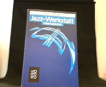Jazz-Werkstatt International