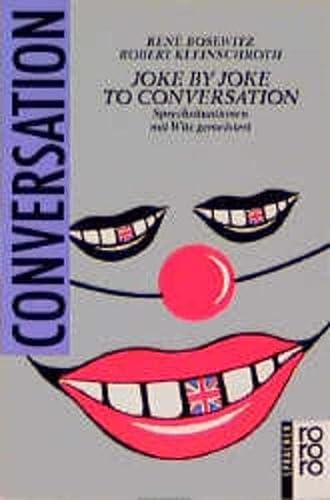 9783499187971: Joke by Joke to Conversation.