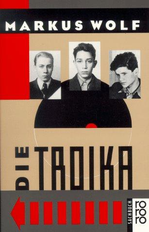 9783499188008: Die Troika