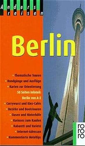 9783499190988: Berlin