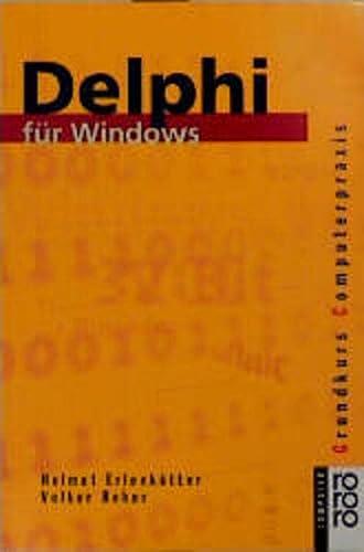 9783499198588: Delphi für Windows