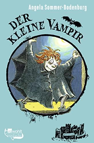 9783499202162: Der Kleine Vampir (German Edition)