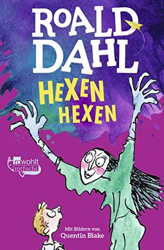 9783499205873: Hexen Hexen (German Edition)