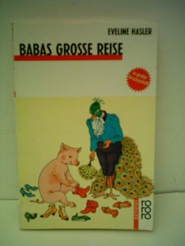 9783499206054: Babas grosse Reise