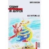 Stormy in Ägypten: Dorson, David und