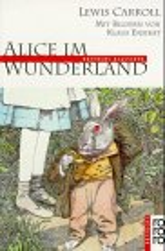 9783499207334: Alice In Wonderland