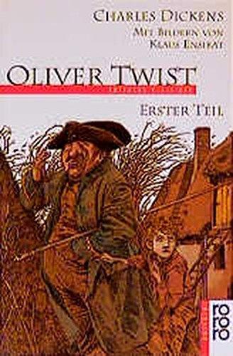 9783499207372: Oliver Twist 1 (Fiction, Poetry & Drama)