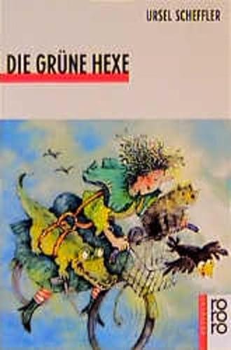 9783499207518: Die Grune Hexe (Fiction, Poetry & Drama) (German Edition)