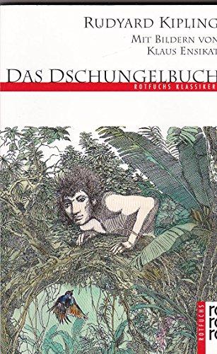 Das Dschungelbuch.: Kipling, Rudyard