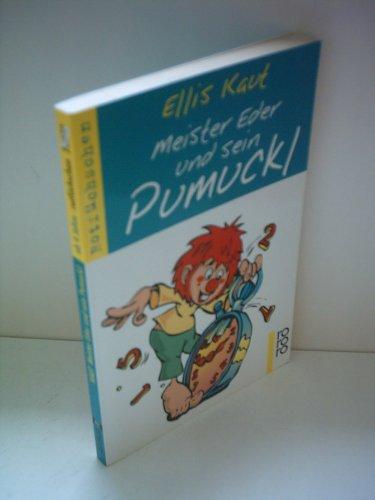 9783499208706: Meister Eder Und Sein Pumuckel