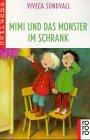 9783499209628: Mimi und das Monster im Schrank