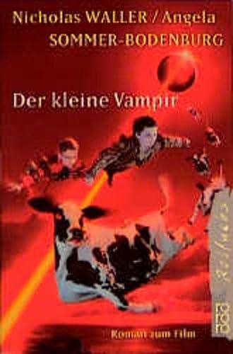 9783499211508: Der kleine Vampir.