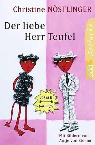 9783499211898: Der liebe Herr Teufel