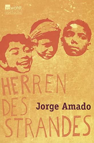 Herren des Strandes (k6t): Amado, Jorge