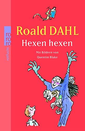 9783499212109: Hexen hexen. ( Ab 10 J.).