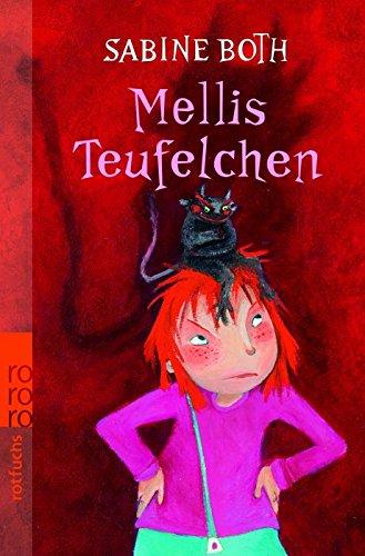 Mellis Teufelchen: Sabine Both