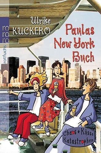 9783499213502: Paulas New-York-Buch