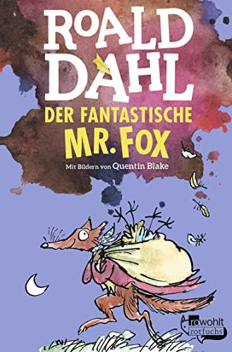 9783499214110: Der fantastische Mr. Fox