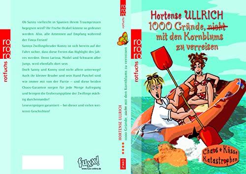 1000 Grunde, (Nicht) MIT Den Kornblums Zu: Hortense Ullrich
