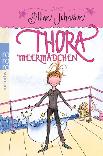 9783499215216: Thora Meermadchen (German Edition)