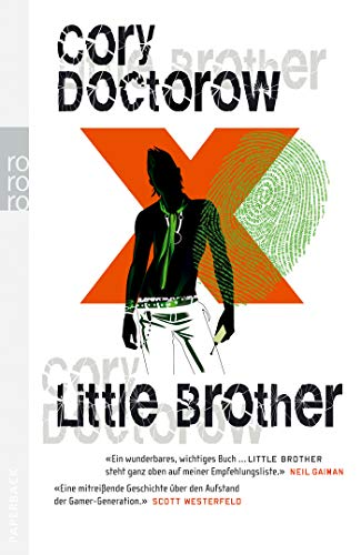 9783499215506: Little Brother