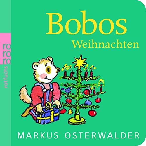 9783499215841: Bobos Weihnachten
