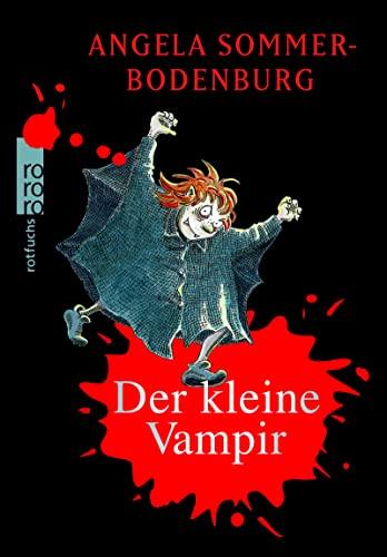 9783499216282: Der kleine Vampir