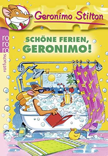 Schöne Ferien, Geronimo! (3499216418) by Geronimo Stilton