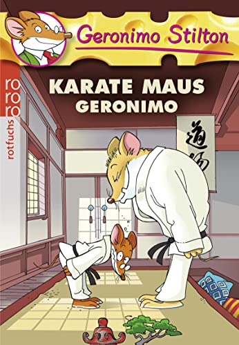 Karate Maus Geronimo (3499216442) by [???]
