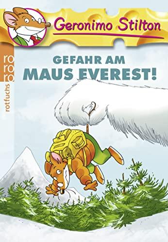 9783499216657: Gefahr am Maus Everest!