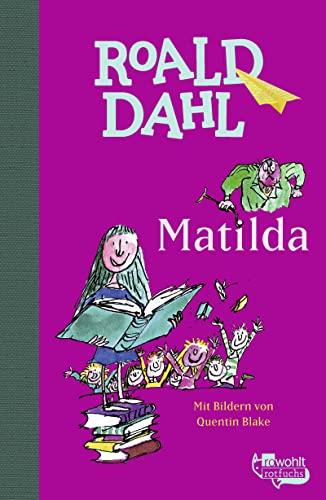 9783499217616: Matilda