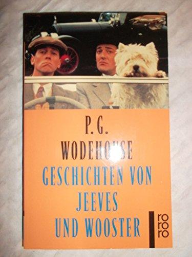 Geschichten von Jeeves und Wooster, alle 100 Bände der Jubiläumsausgabe: 50 Jahre Rowohlt...