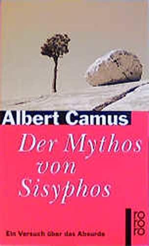 9783499221989: Der Mythos von Sisyphos. Ein Versuch über das Absurde