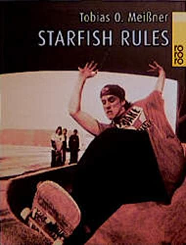 9783499223341: Starfish Rules. Roman