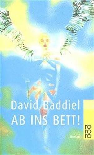 9783499224195: Ab ins Bett.