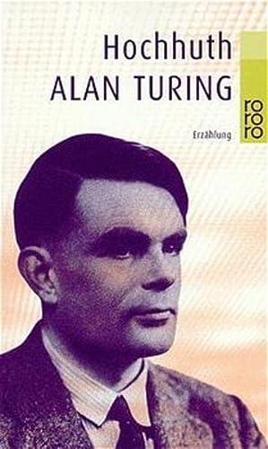 9783499224638: Alan Turing