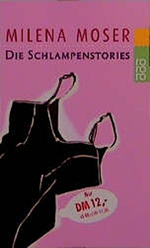9783499224775: Die Schlampenstories.
